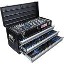 BGS 3318 Metall-Werkzeugkoffer