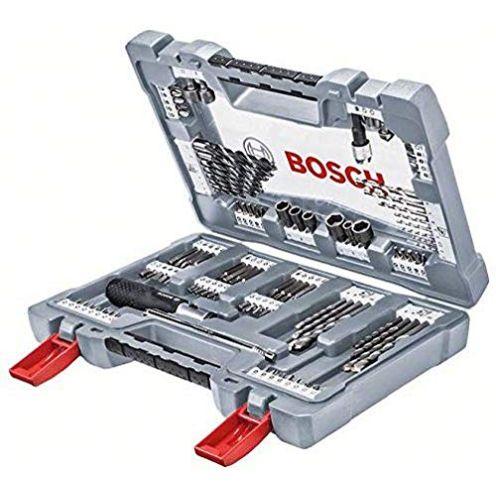 Bosch 2608P00236 Pro 105tlg. Bohrer- und Bit-Set Premium