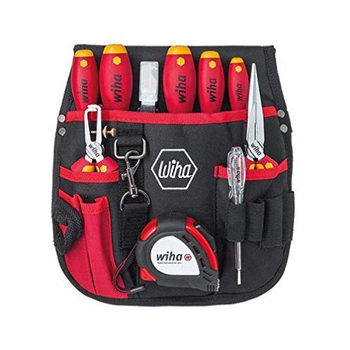 wiha Werkzeug Set 40282 für Elektriker