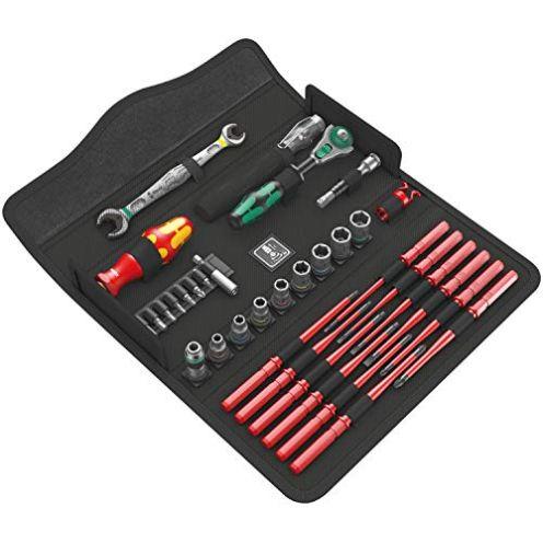 Wera 05135926001 KK W 1 Kraftform Kompakt W1 Wartung