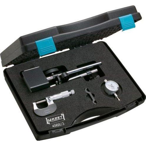 Hazet 4968/3 Bremsenpruef-Werkzeugsatz