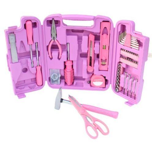 P&K P&K 96 Teiliges Werkzeugset