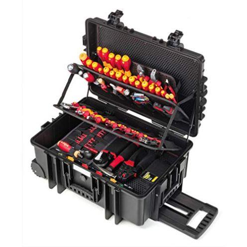 wiha Werkzeug Koffer Competence XXL II