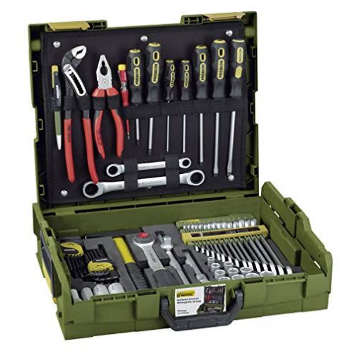 Proxxon Handwerker-Universal-Werkzeugkoffer
