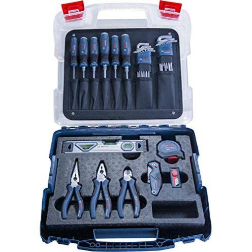 Bosch Professional Profi Handwerker-Set
