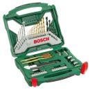 Bosch 50-teiliges X-Line Titanium-Set