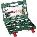 Bosch 91tlg. V-Line Titanium-Bohrer- und Bit-Set