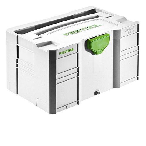 Festool MINI-SYSTAINER T-LOC SYS-MINI 3 TL – 202544