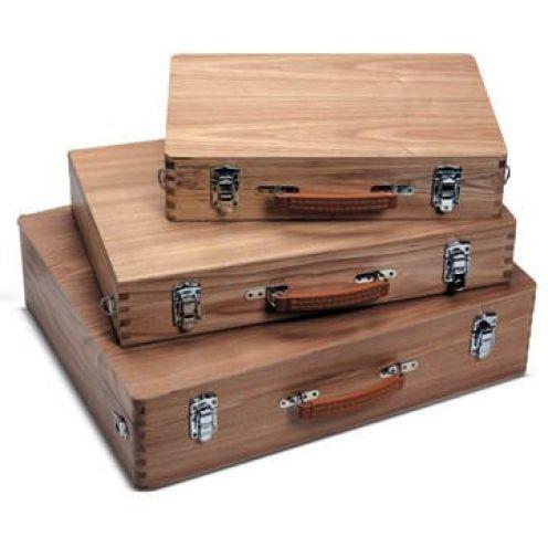 Honsel Holzmalkoffer