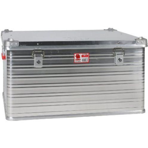 Jumbo Aluminium-Box 157 Liter