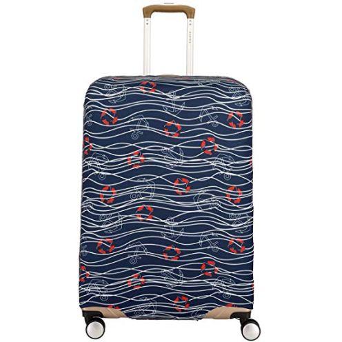 Travelite Universal Kofferschutzbezug