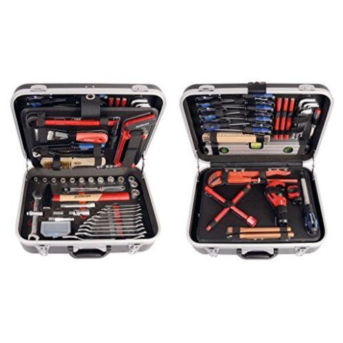 PROJAHN 8685 proficraft Werkzeugkoffer SANITÄR