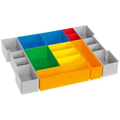 Sortimo 51015299 Insetboxen-Set H3