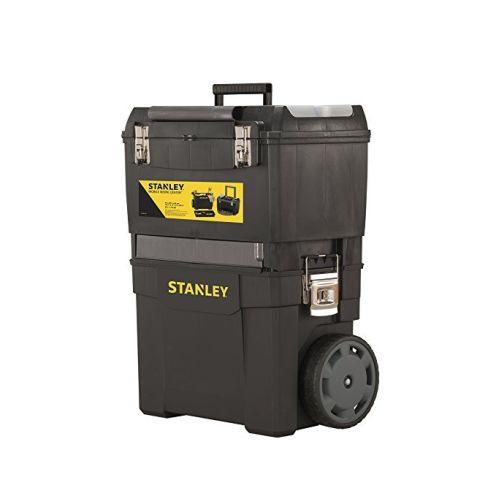 Stanley Rollende Werkstatt