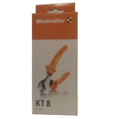 Weidmüller KT8