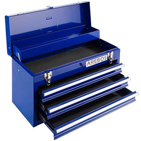 Arebos Werkzeugkoffer