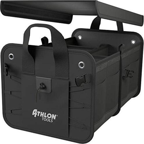 ATHLON TOOLS Premium Kofferraumtasche