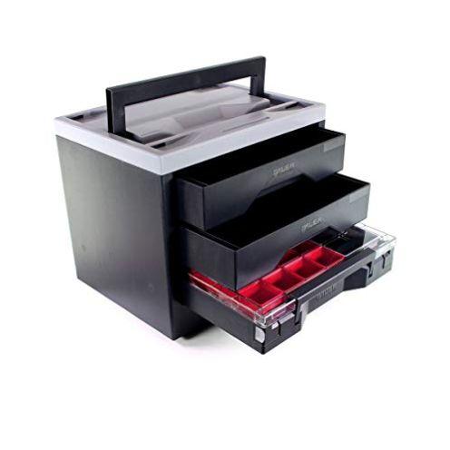 Dinotech Makbox Rack Schubladenkoffer