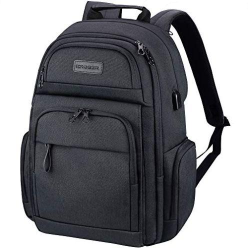 KROSER Reise Laptop Rucksack