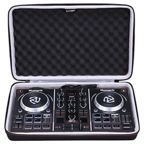 LTGEM EVA Case DJ Koffer