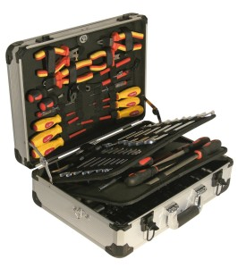 Vintec Werkzeugkoffer