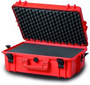 Wasserdichte Koffer