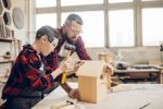 Die beliebtesten DIY-Projekte