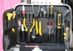 System oder Chaos im Werkzeugkoffer?